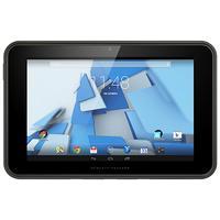 HP tablet: Slate Pro 10 EE G1 - 32GB - Intel Atom Z3735G - Grijs