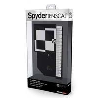 Datacolor camera kit: SpyderLensCal - Zwart, Wit