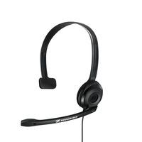 EPOS Sennheiser PC 2 CHAT Headset - Zwart