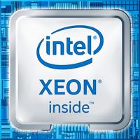 Intel processor: Xeon E3-1225V5