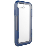 Peli mobile phone case: C23030 - Blauw, Transparant