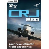 Crj-200 (x-Plane 10 Add-On)