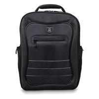 "Port Designs rugzak: SOCHI Backpack 13.3""/14"", 826g, Black - Zwart"