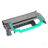 Konica Minolta drum: Drum Cartridge voor PagePro1400W - Zwart