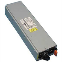 IBM power supply unit: System x 550W High Efficiency Platinum AC Power Supply - Grijs