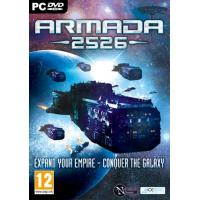Iceberg Interactive game: Armada 2526  PC