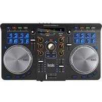 Hercules Universal DJ dj mixer - Grijs