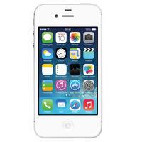 Apple smartphone: iPhone 4S Wit | Refurbished | Zichtbaar gebruikt
