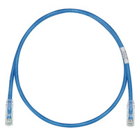 Panduit 0.5m Cat6e netwerkkabel