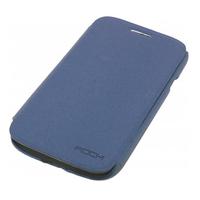 ROCK mobile phone case: Big City - Blauw