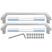 Corsair montagekit: CMDLBUK02B, Dominator Platinum Light Bar Upgrade Kit - Platina
