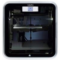 3D Systems 3D-printer: CubePro - Metallic