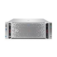 Hewlett Packard Enterprise server: DL580