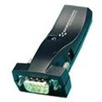 Brainboxes netwerkkaart: RS232 Bluetooth Converter - Zwart