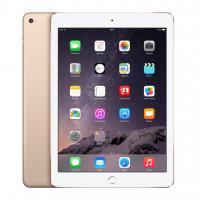 Apple tablet: iPad Air 2 Wi-Fi 16GB Gold - Goud