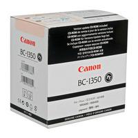 Canon printkop: BC-1350 - Zwart