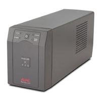 APC UPS: Smart UPS SC 420VA 120V