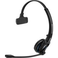 Sennheiser headset: MB Pro 1 - Zwart