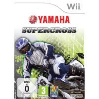 Yamaha Supercross  Wii