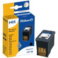 Pelikan Inktcartridge HP5550 zwart