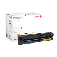 Xerox toner: Gele toner cartridge. Gelijk aan HP CF402A. Compatibel met HP Colour LaserJet Pro M252, Colour LaserJet .....