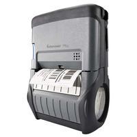 Intermec labelprinter: PB32 - Zilver