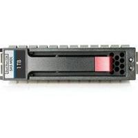 Hewlett Packard Enterprise interne harde schijf: HP P2000 1TB 6G SAS 7.2K rpm LFF (3.5-inch) Dual Port MDL Hard Drive - .....