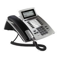 AGFEO ip telefoon: ST 42 IP AB - Zilver
