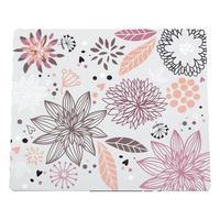 LogiLink muismat: Flower Field - Multi kleuren