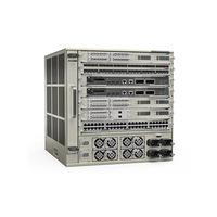 Cisco Catalyst 6807-XL netwerkchassis - Grijs