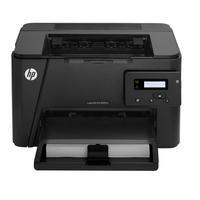 HP laserprinter: LaserJet Pro M201n - Zwart