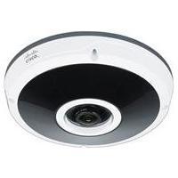 Cisco 5MPVideo Surveillance 7070 IP Camera, CMOS, 1920 x 1920, PTZ, H.264/MJPEG, MicroSD, PoE+, 794g beveiligingscamera .....