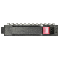 Hewlett Packard Enterprise interne harde schijf: MSA 2TB 12G SAS 7.2K SFF (2.5in) 512e Midline 1yr