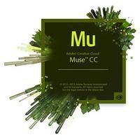 Adobe software licentie: Muse CC
