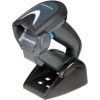 Datalogic barcode scanner: Gryphon I GBT4130, Kit, USB - Zwart