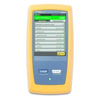 Fluke DSX-5000 Netwerkkabel tester