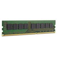 HP - DDR3 - 8 GB - DIMM 240-pin - 1600 MHz / PC3-12800 - CL11 - 1.5 V - unbuffered - ECC