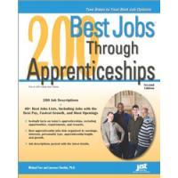 JIST Publishing 200 Best Jobs Through Apprenticeships - eBook (EPUB) algemene utilitie