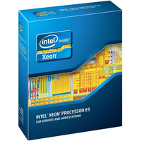Intel processor: Xeon E5-1650V4