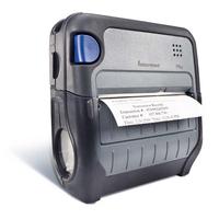 Intermec labelprinter: PB51 - Zwart, Grijs