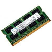 Samsung memory SO D3 1600 4GB C11 Samsung 1,5V 1x4GB,256Mx16 SR (M471B5273DH0-CK0)