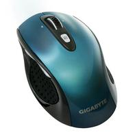 Gigabyte computermuis: M7700 - Blauw