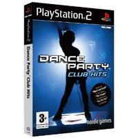 Dance Party, Club Hits  PS2