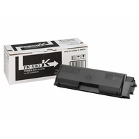 KYOCERA cartridge: TK-580K - Zwart