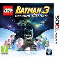 Warner Bros game: LEGO Batman 3, Beyond Gotham  3DS