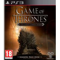 Game of Thrones - PS3