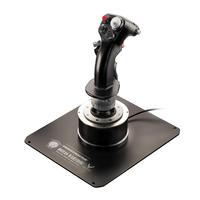 Thrustmaster game controller: HOTAS Warthog Flight Stick - Zwart