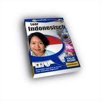 Eurotalk Talk Now! Learn Indonesian