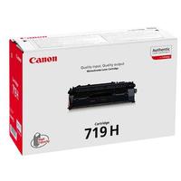 Canon toner: CRG 719H BK - Zwart
