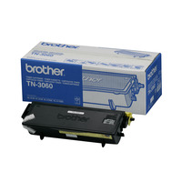 Brother toner: TN3060 - Zwart
